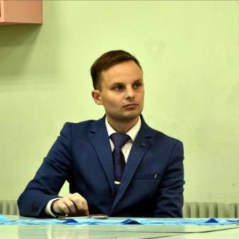 Гайдадин Михаил Олегович