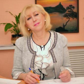 Серебрякова Татьяна Ивановна