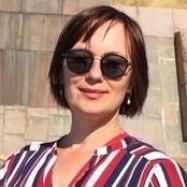 Хакимова Елена Николаевна
