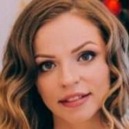 Стороженко Ярославна Александровна