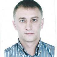 Зуев Павел Петрович