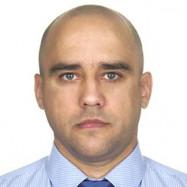 Булгаков Василий Сергеевич