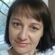 Климова Лидия Сергеевна