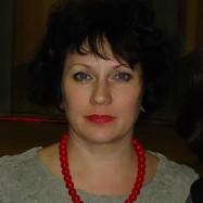 Морозова Лариса Александровна