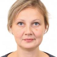 Поломошнова Ирина Николаевна