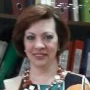 Ларионова Ольга Владимировна