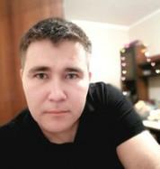 Раиль Мухаметзянов