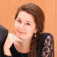 Петрякова Анастасия Евгеньевна