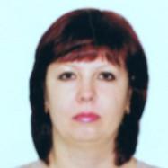 Иванова Любовь Анатольевна