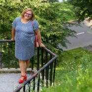 Самошкина Карина Сергеевна