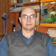 Гамулин Николай Владимирович