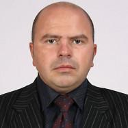 Сержанюк Олег Валентинович