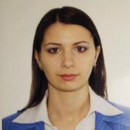 Ачина Екатерина Олеговна