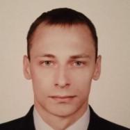 Рословец Игорь Валерьевич