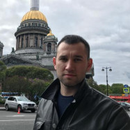 Мамедов Руслан Мохсум-оглы