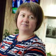 Толмачёва Ольга Анатольевна