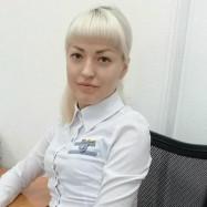 Доос Виктория Петровна