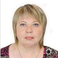 Степанова Ольга Александровна