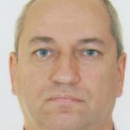 Гребенюк Станислав Сергеевич
