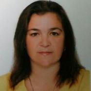 Парницкая Лариса Юрьевна