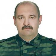 Луговой Степан