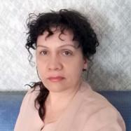 Барчанова Светлана Владимировна