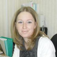 Денисова Екатерина Сергеевна