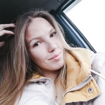 Ляшева Анастасия