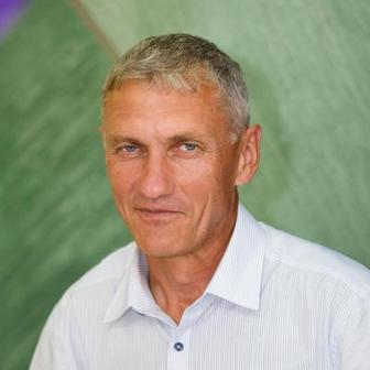 Юшков Юрий Михайлович