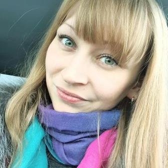 Катрова Мария Александровна