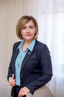 Серебрякова Людмила Анатольевна