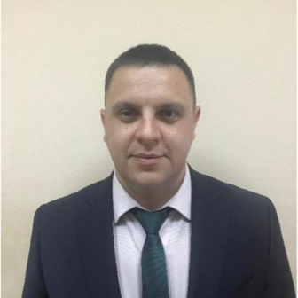 Кравченко Ян Юрьевич