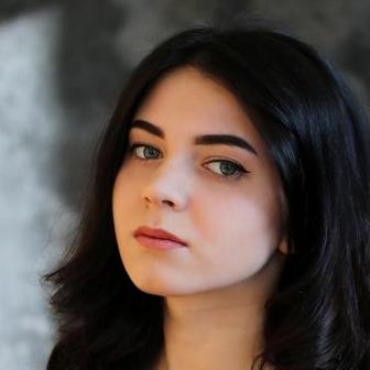 Жуплева Алена Андреевна
