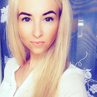 Ульяновская Виктория Евгеньевна