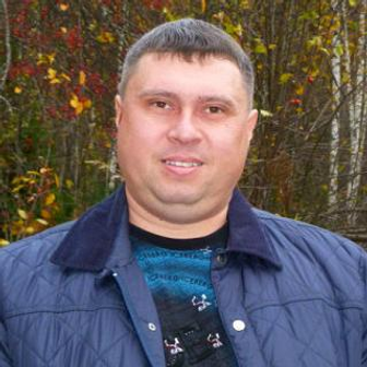 Белаш Дмитрий Валерьевич