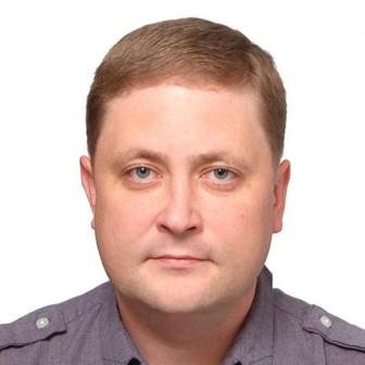 Минин Николай Валерьевич