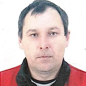 Поселянин Сергей Петрович
