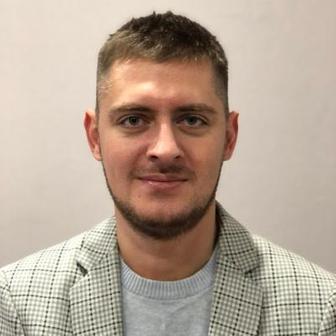 Ануфриев Николай Александрович
