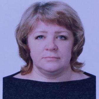 Мокшина Нина Викторовна