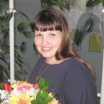 Кустова Анна Леонидовна