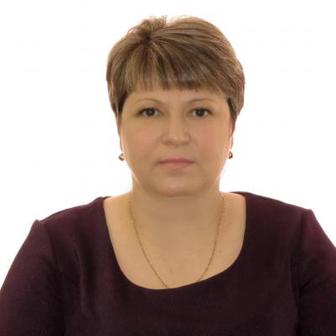 Муляр Татьяна Ивановна