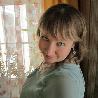 Шорц Екатерина Сергеевна