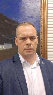 Голиков Александр Сергеевич