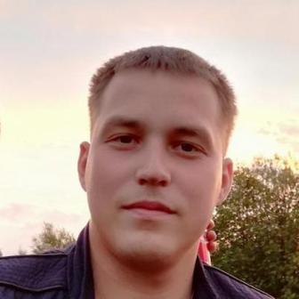 Карманов Алексей Владимирович