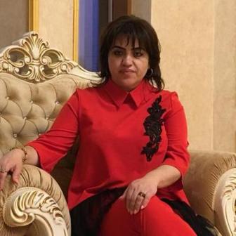 Ордян Карине Сурени