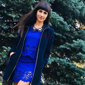 Мартемьянова Наталья Александровна