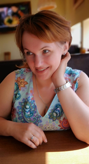 Андреева Маргарита Евгеньевна