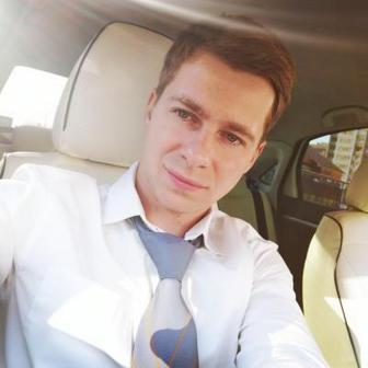 Сапунов Дмитрий Николаевич