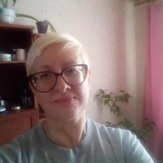 Чудинова Елена Степановна