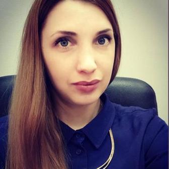 Баева Анастасия Андреевна